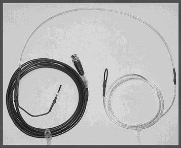Flugfunk – Drahtantenne für 120-125 MHz - Lambdahalbe ...